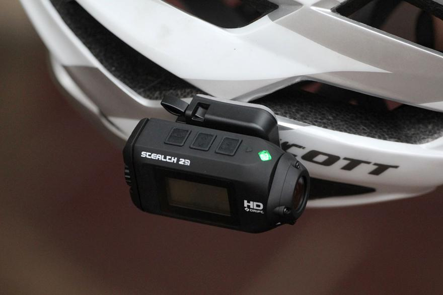 DRIFT Actioncamera Stealth 2