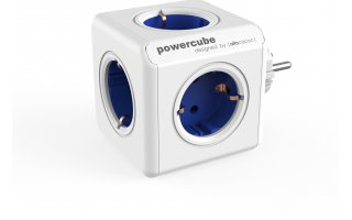 POWERCUBE Original Blå
