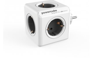 POWERCUBE Original Grå