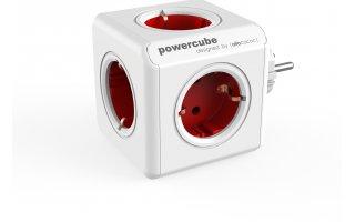 POWERCUBE Original Röd