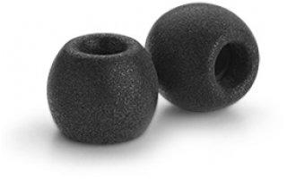COMPLY Comfort Plus Hörlurspropp Tsx-500 Medium Svart (3 par)