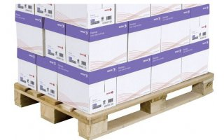 XEROX A4 Premier Ohålat Kopieringspapper 80 gram