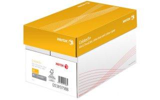 XEROX A3 Colotech + Kopieringspapper 250 gram