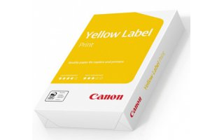 CANON A3 Yellow Label Kopieringspapper 80 gram
