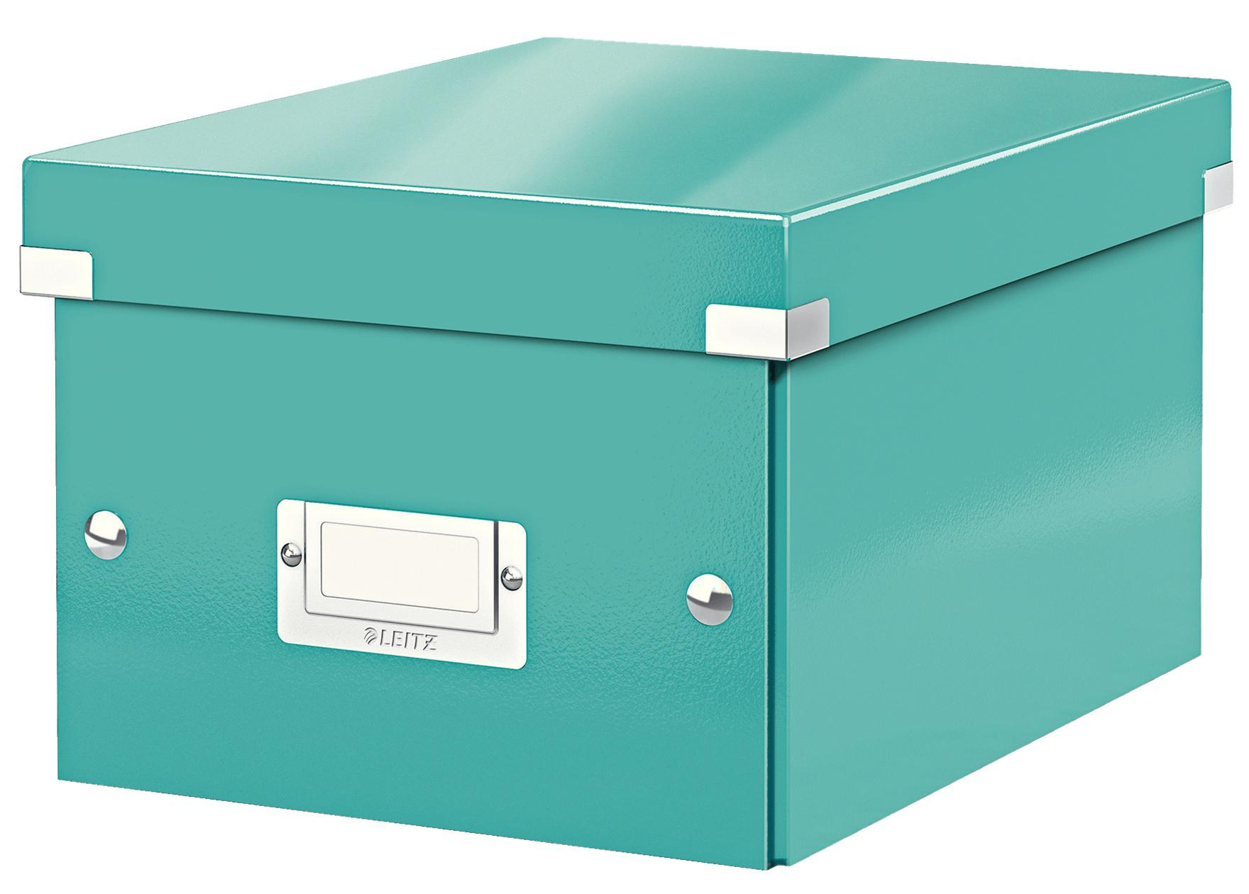 LEITZ Förvaringslåda Leitz Click & Store Liten Isblå