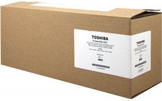 TOSHIBA toner svart (T-520P-R)