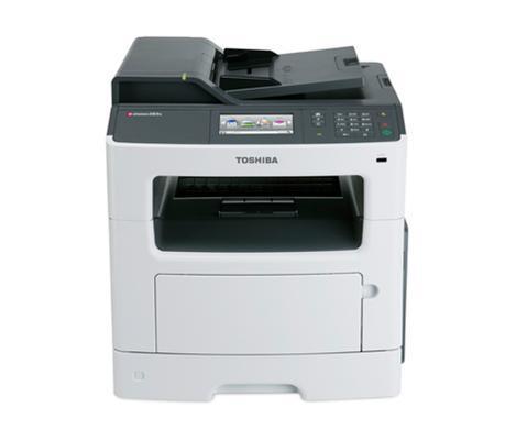 TOSHIBA e-STUDIO 385S A4 Multifunktionsskrivare