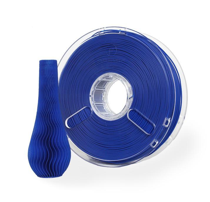 POLYMAKER PolyPlus PLA Filament Klar Färg Blå 1,75 mm/750g