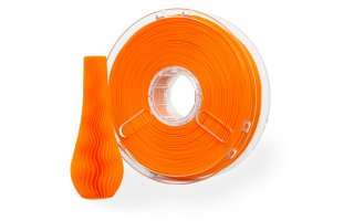 POLYMAKER PolyPlus PLA Filament Klar Färg Orange 1,75 mm/750g