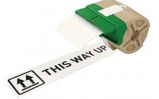 LEITZ Icon Intelligent Etikettkassett (papper) 88 mm x 22m