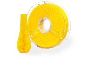 POLYMAKER PolyPlus PLA Filament Klar Färg Gul 2,85 mm/750g
