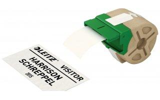 LEITZ Icon Etikettkassett (kartong) 57 mm x 22m