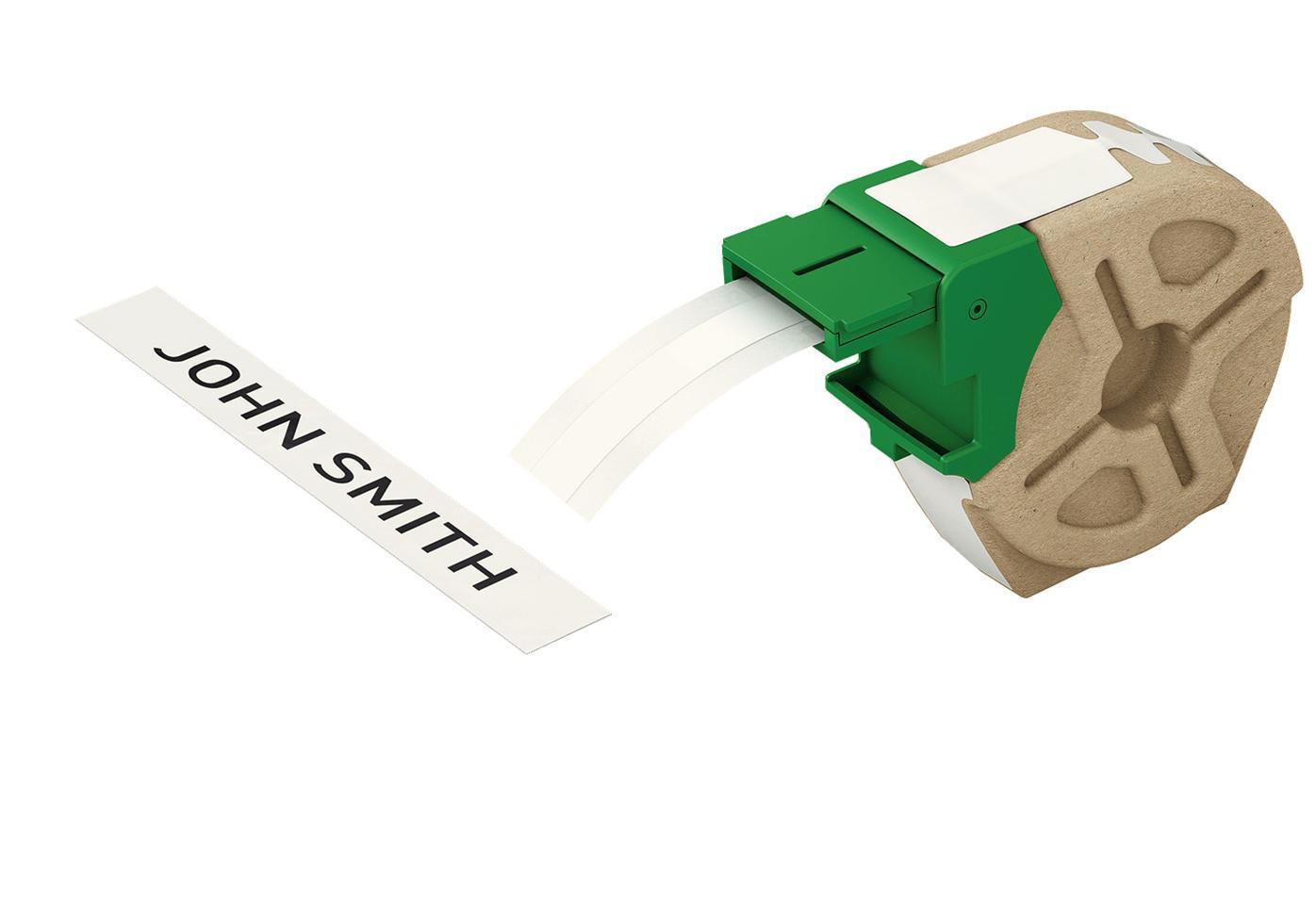 LEITZ Icon Intelligent Etikettkassett (papper) 12 mm x 22m