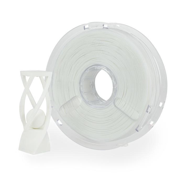 POLYMAKER Polysupport Filament Pärlvit 2,85 mm/500g