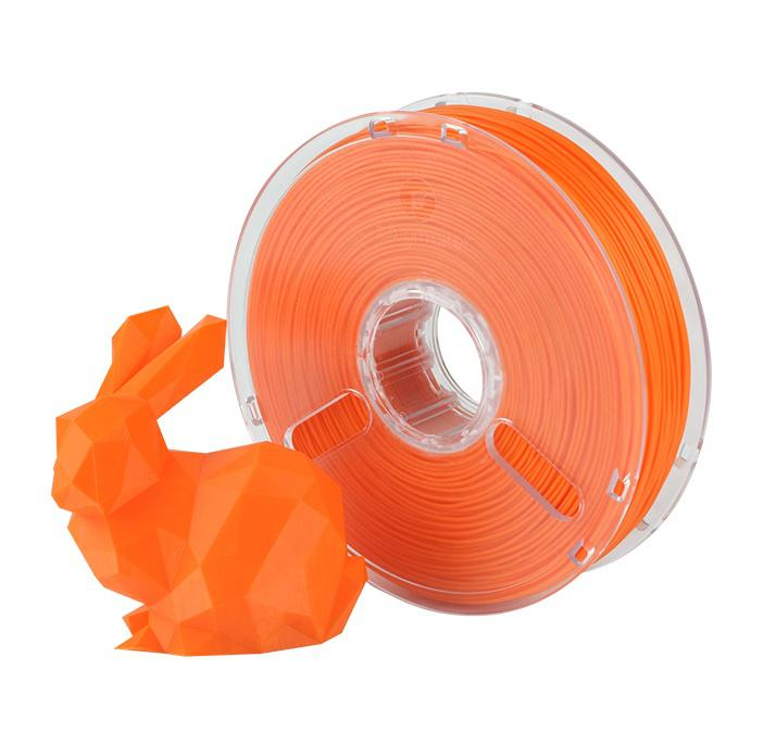 POLYMAKER PolyMax PLA Filament Orange 1,75 mm/750g