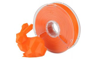 POLYMAKER PolyMax PLA Filament Orange 1,75 mm/750g