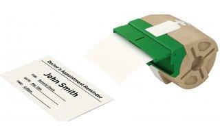 LEITZ Icon Etikettkassett (kartong) 91 mm x 22m