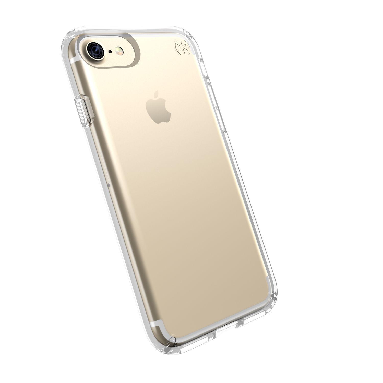 SPECK iPhone 7 Presidio Genomskinlig