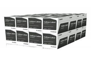CANON A4 Black Label Hålat Kopieringspapper 80 gram