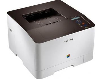 Samsung CLP 415N