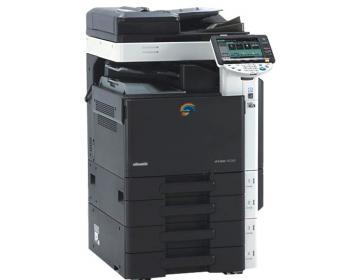Olivetti D-Color MF360