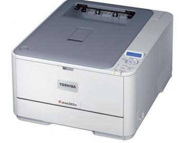 Toshiba E-Studio 262cp