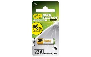 GP Alkaline 23AE 12V LRVO8