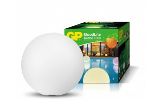 GP MoodLite Globe, 300 mm, 056904-LAB1
