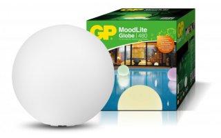 GP MoodLite Globe, 480 mm, 060864-LAB1