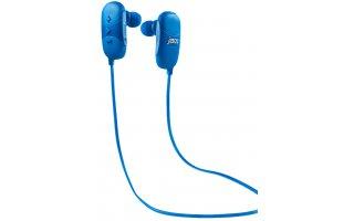 JAM Fusion Trådlös Bluetooth-hörlur Blå