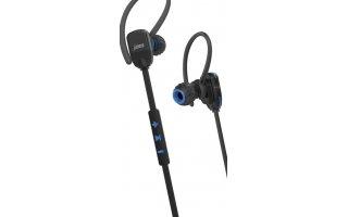 JAM Transit Micro Bluetooth-hörlur Blå