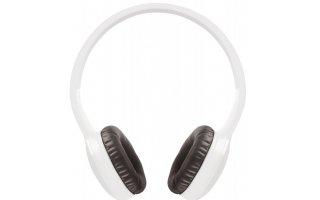 JAM Transit Lite Bluetooth-hörlur Vit