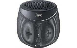 JAM Trådlös Bluetooth högtalare Double Down Svart