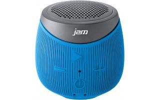 JAM Trådlös Bluetooth högtalare Double Down Blå