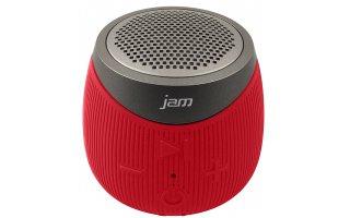 JAM Trådlös Bluetooth högtalare Double Down Röd