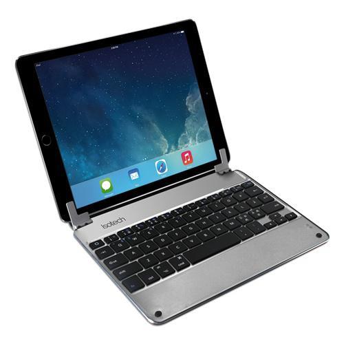 ISOTECH Tangentbord till iPad Air/Air2
