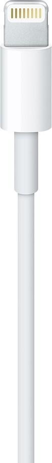 APPLE Lightning till USB-kabel 1 m