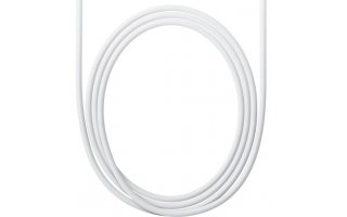 APPLE Lightning till USB-kabel 1 m