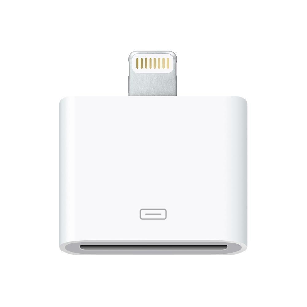 APPLE Lightning till 30-pin-Adapter