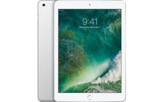 APPLE iPad Wi-Fi 128GB Space Silver