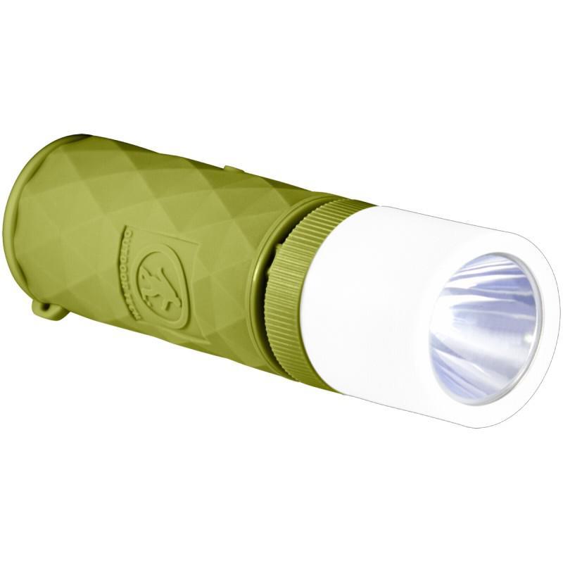 OUTDOOR TECH Buckshot Pro Bluetoothhögtalare/ficklampa