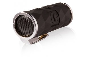 OUTDOOR TECH Bluetooth-högtalare Buckshot 2.0 Svart