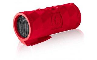 OUTDOOR TECH Bluetooth-högtalare Buckshot 2.0 Röd