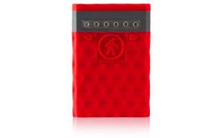 OUTDOOR TECH Kodiak Plus 2.0 USB Powerbank 10000 mAh Röd