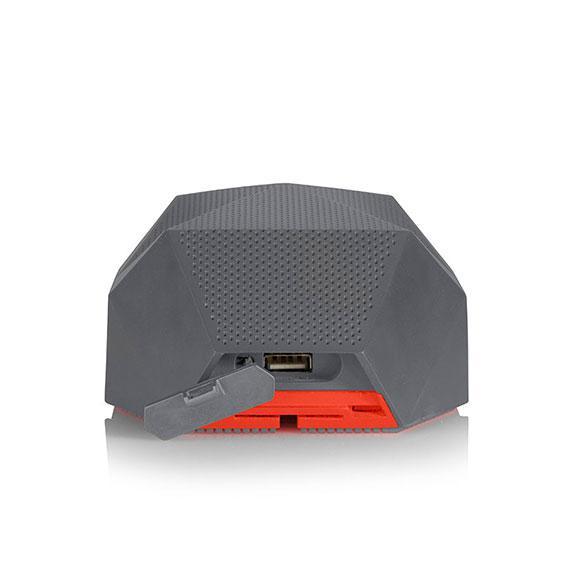 OUTDOOR TECH Turtle Shell 3,0 Vattentät Bluetoothhögtalare