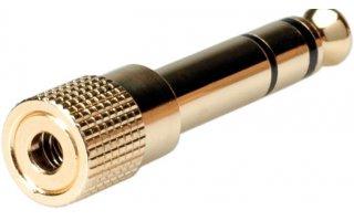 ROLINE Ljudadapter 3,5 mm till 6,35 mm Stereo