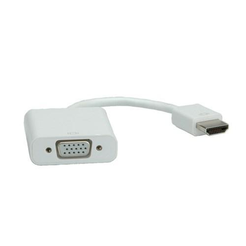 ROLINE Adapter HDMI till VGA