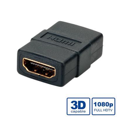 ROLINE HDMI Adapter HDMI F - HDMI F