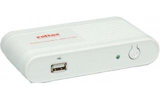 ROLINE Trådlöst HDMI Audio/Video System (WiFi)