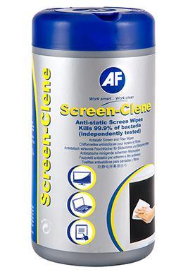 AF Screen-Clene Tub Våt Rengöringsduk